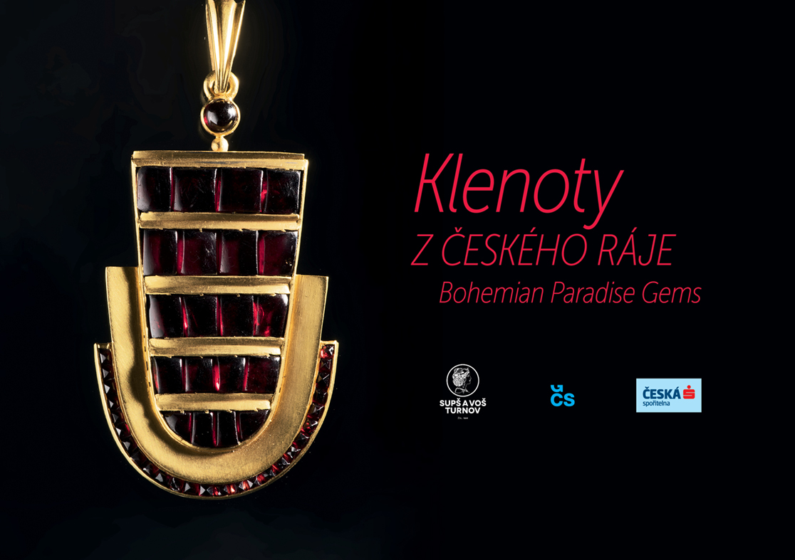 c4e5f80a6 Galerie České Spořitelny - Klenoty z Českého ráje